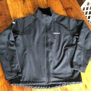 Marmot Gravity Softshell Jacket Mens Large